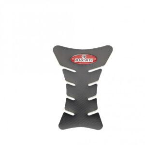 Tankpad Carbon Ducati