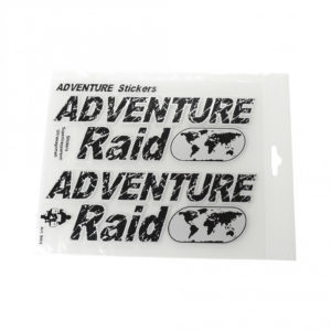 Adventure Stickers Adventure Raid