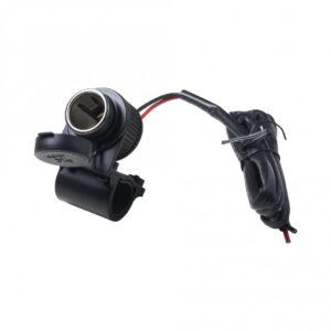 Interphone 12V Power socket