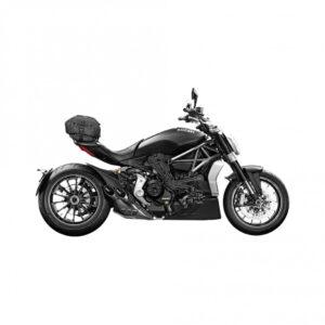 Kriega US-Drypack fitting kit Ducati XDiavel.
