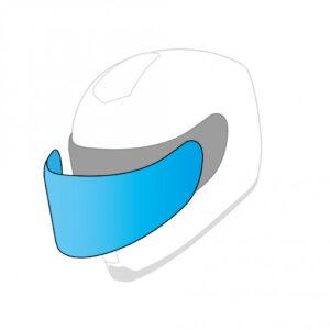 Helm vizieren en parts