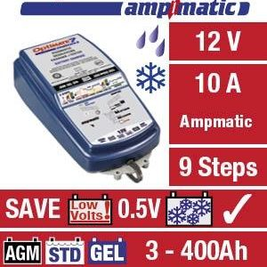 OPTIMATE 7 AMPMATIC
