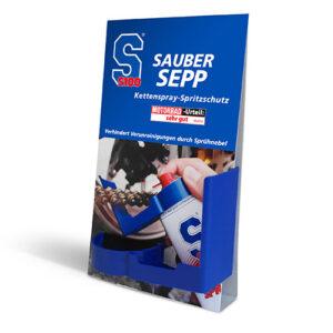S 100 Sauber Sepp