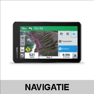 Navigatie en Communicatie